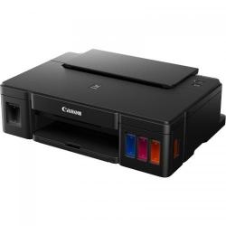 Imprimanta Inkjet Color Canon Pixma G1400, Black