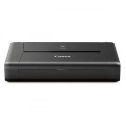 Imprimanta InkJet Color Canon Pixma iP110, Black
