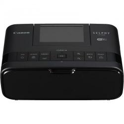 Imprimanta Inkjet Color Canon Selphy CP1300, Black