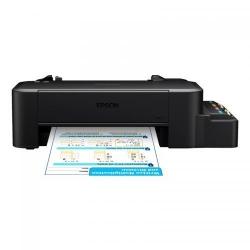 Imprimanta Inkjet Color Epson L120, Black