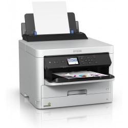 Imprimanta Inkjet Color Epson WorkForce Pro WF-C5290DW