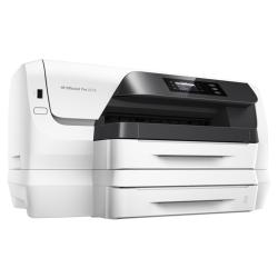 Imprimanta Inkjet Color HP Officejet Pro 8218, White