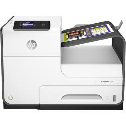 Imprimanta InkJet Color HP PageWide 352dw