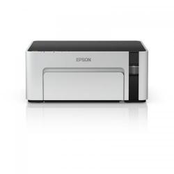 Imprimanta InkJet Monocrom Epson EcoTank M1100