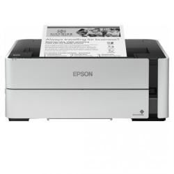 Imprimanta InkJet Monocrom Epson EcoTank M1140