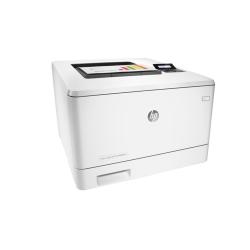 Imprimanta Laser Color HP Color LaserJet Pro M452nw