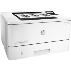 Imprimanta Laser Monocrom HP LaserJet Pro M402dne