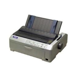 Imprimanta Matriceala A4 Epson FX-890, 2x9ace