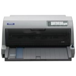 Imprimanta Matriciala Epson LQ-690, 24 ace