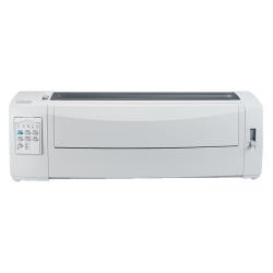 Imprimanta Matriciala Lexmark 2581+, A4, 9 ace