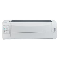Imprimanta Matriciala Lexmark 2581N+, A4, 9 ace