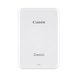 Imprimanta portabila Canon Zoemini, White