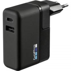 Incarcator GoPro 27.5W pentru 2 dispozitive