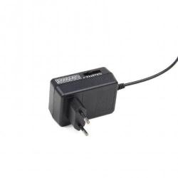 Incarcator retea Energenie by Gembird EG-MC-008, 1A, Black