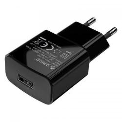 Incarcator retea Orico WHA-1U-10W, 1x USB, Black