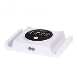 Incarcator universal AKYGA Stand AK-TB-05, 4x USB, 2.1A, 30W