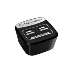 Incarcator Universal Thermaltake TriP Dual USB