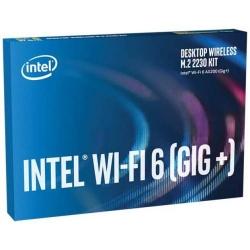 INTEL NIC WI-FI 6 AX200 2230 2x2 AX+BT vPRO Desktop Kit