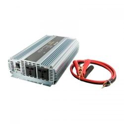 Invertor Tensiune Whitenergy 06592 DC/AC de la 24V DC la 230V AC 2000W