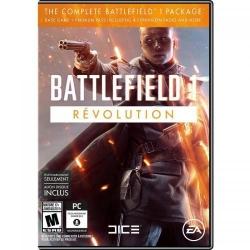 Joc EA Games Battlefield 1 Revolution Edition pentru PC