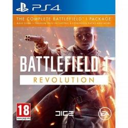 Joc EA Games Battlefield 1 Revolution Edition pentru PlayStation 4