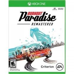 Joc EA Games BURNOUT Paradise REMASTERED pentru Xbox One