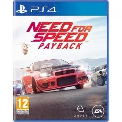 Joc EA Games NEED FOR SPEED PAYBACK pentru PlayStation 4