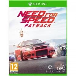 Joc EA Games NEED FOR SPEED PAYBACK pentru Xbox One