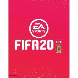 Joc EA Sports FIFA 20 2200 FUT Points pentru PC