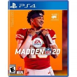 Joc EA Sports Madden NFL 20 pentru Playstation 4