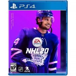 Joc EA Sports NHL 20 pentru Playstation 4