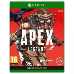 Joc Electronic Arts APEX Legends Bloodhound Edition pentru Xbox One