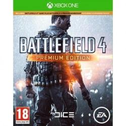 Joc Electronic Arts Battlefield 4: Premium Edition pentru Xbox One