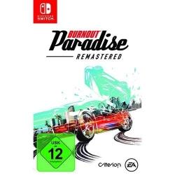 Joc Electronic Arts Burnout Paradise Remastered pentru Nintendo Switch