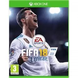 Joc Electronic Arts FIFA 18 pentru Xbox One