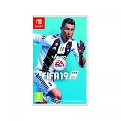 Joc Electronic Arts FIFA 19 pentru Nintendo Switch