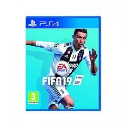 Joc Electronic Arts FIFA 19 pentru PlayStation 4