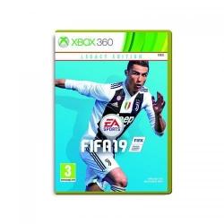 Joc Electronic Arts FIFA 19 pentru Xbox 360
