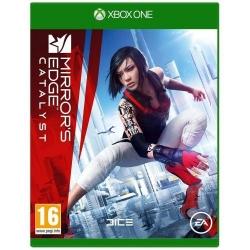 Joc Electronic Arts Mirrors Edge Catalyst pentru Xbox One