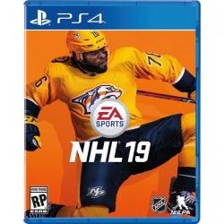 Joc Electronic Arts NHL 19 pentru PlayStation 4
