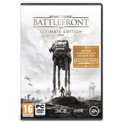 Joc Electronic Arts Star Wars Battlefront Ultimate Edition pentru PC