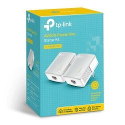 Kit Adaptor TP-Link Powerline Ethernet 500Mbps TL-PA4010KIT