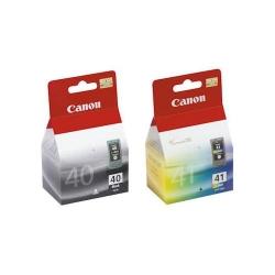 Kit Cartus Cerneala Canon PG40 + CL41 - BS0615B043AA