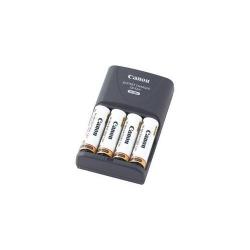 Kit incarcator baterii Canon CBK4300 (A530/540)
