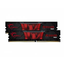 Kit Memorie G.Skill Aegis 16GB, DDR4-3200MHZ, CL16, Dual Channel