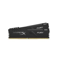 Kit Memorie Kingston HyperX FURY 32GB, DDR4-2666Mhz, CL16, Dual Channel