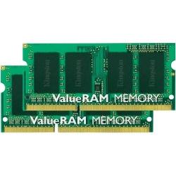 Kit Memorie Kingston SO-DIMM 16GB DDR3-1600MHz, CL11