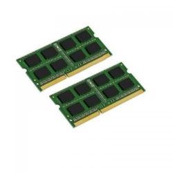 Kit memorie SO-DIMM Kingston, 16GB, DDR4 -2133MHz, Non-ECC, CL15