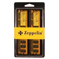 Kit Memorie Zeppelin 4GB DDR3-1333Mhz, CL9