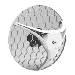 Kit Router Wireless MikroTik LHG LTE, 1x LAN